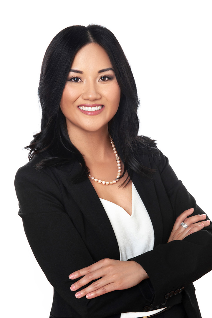 Mei Kawamura - Client Operations Manager - Incline Investment Advisors